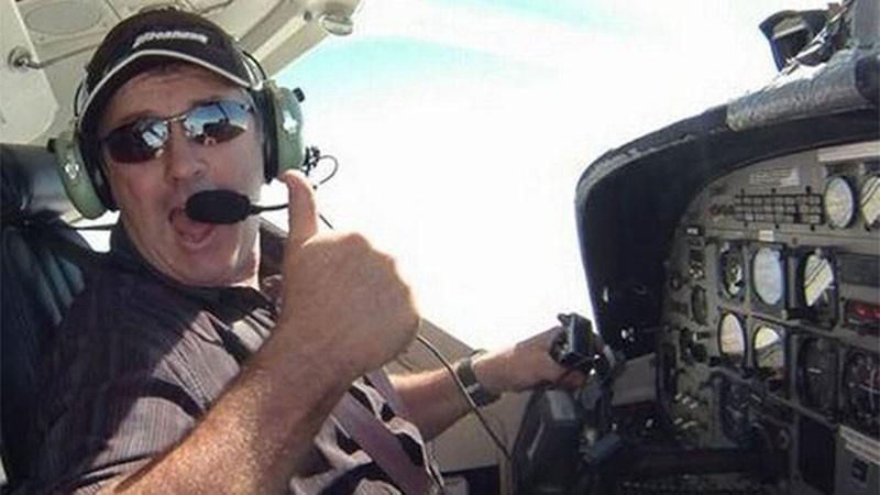 Caso Emiliano Sala: La razón por la que el piloto no podía volar de noche