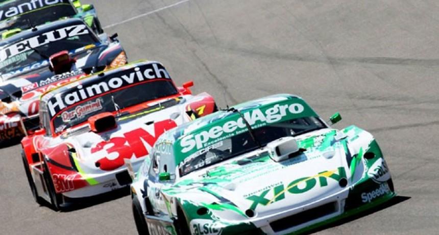 El TC inicia la actividad en el autódromo de Neuquén por la segunda fecha del año