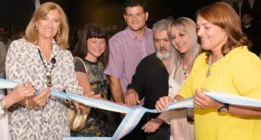 El gobierno acompañó la 46° edición de la Fiesta Provincial del Ternero Entrerriano