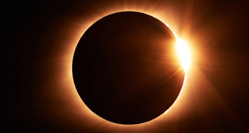 Cuenta regresiva: Cuatro meses para que el Sol desaparezca dos minutos