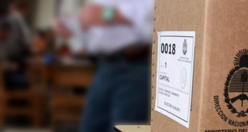 Entre Ríos: siete precandidatos a gobernador competirán en las próximas elecciones