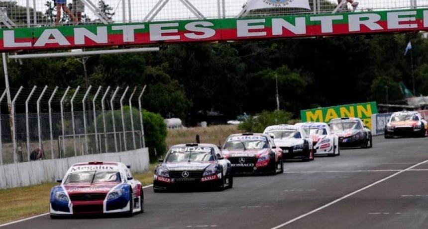 Paraná será el escenario para la apertura del campeonato de Top Race
