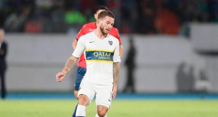 Boca empató sin goles en Bolivia en su debut en la Copa Libertadores