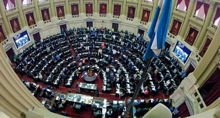 El gobierno reglamentó la ley de paridad de género para las próximas elecciones