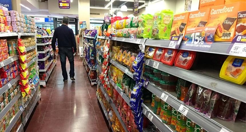 Advierten por nuevas subas en alimentos y productos de limpieza