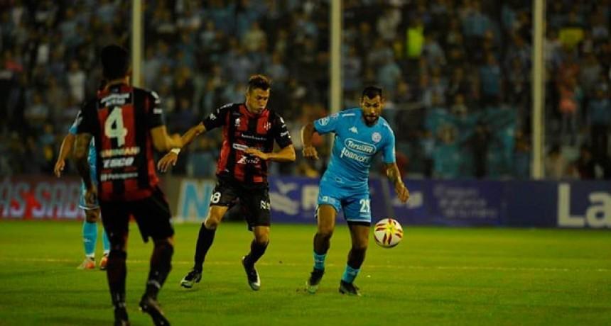 Superliga: Golearon a Patronato en Córdoba y la permanencia quedó al rojo vivo