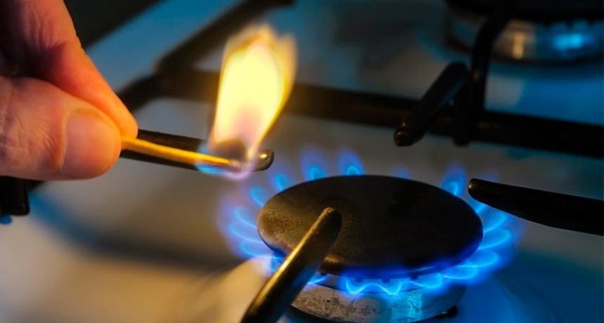 Congelarán el precio del gas durante el invierno: Cobrarán una tarifa plana