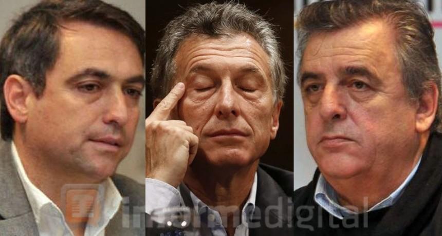 Se rompió Cambiemos donde más diferencia hacía Macri