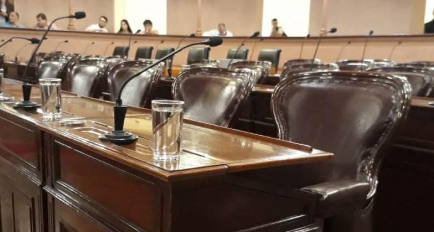 Nueva convocatoria para Diputados: sesionarían este martes. Cobertura especial de F.M.100 Federal