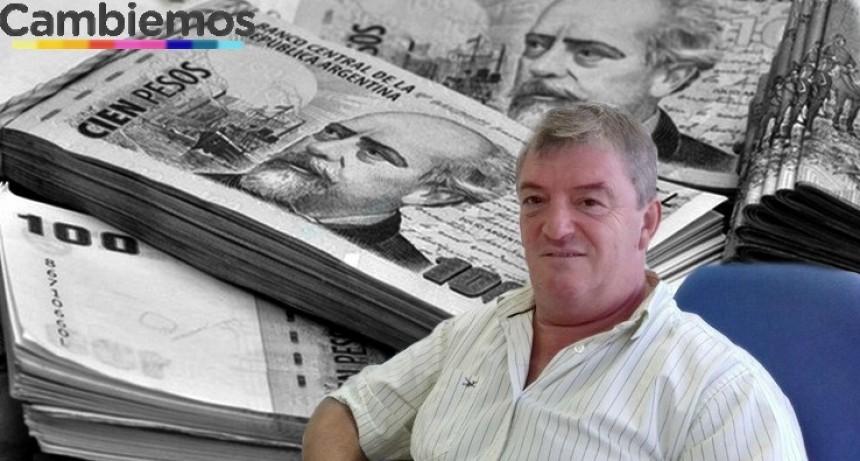 Cambiemos Entre Ríos desvió millonarios fondos públicos