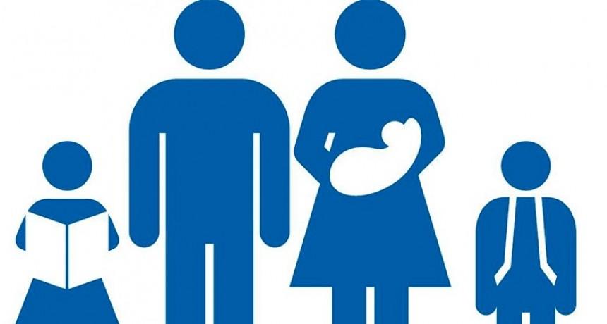 Oficializaron suba de la Asignación Universal por Hijo y por Embarazo