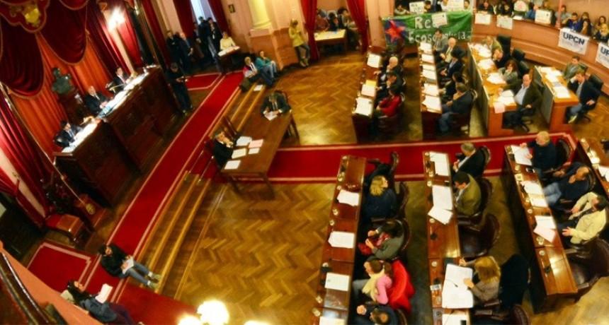 Diputados sancionó el Nuevo Código Procesal de Familia