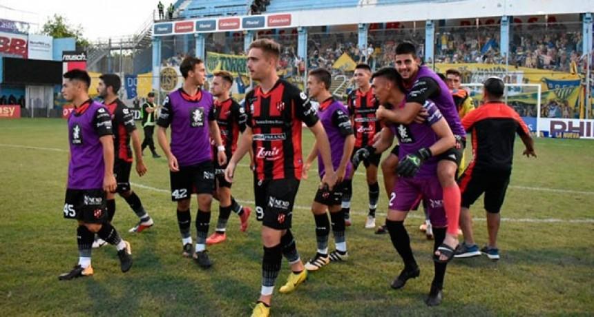 Patronato se enfrentará con Independiente en la próxima ronda de la Copa Argentina