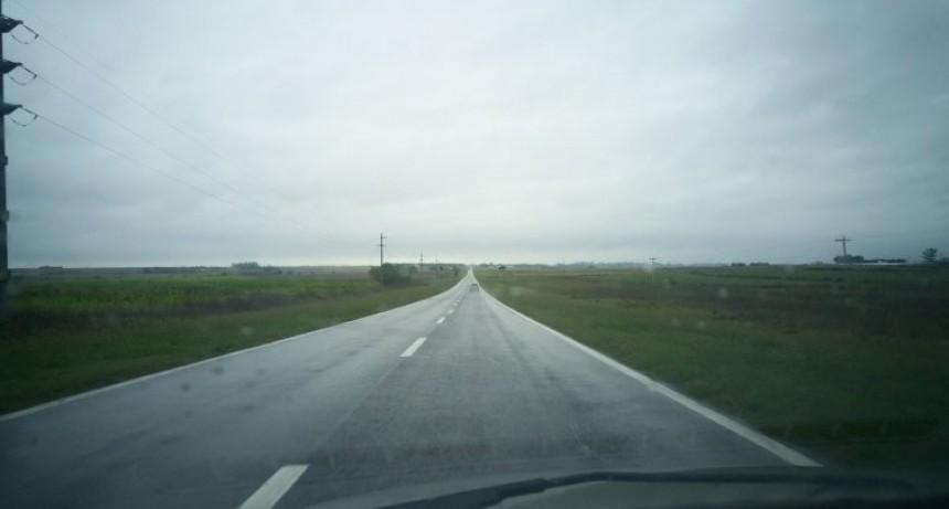 Se anuncian lluvias y tormentas para este domingo en la región