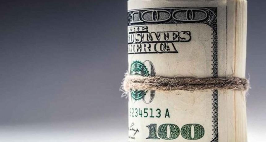 El dólar es el límite
