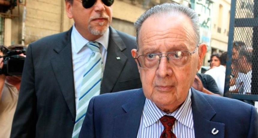 Encontraron muerto al prestigioso médico forense Osvaldo Raffo: Dejó dos cartas