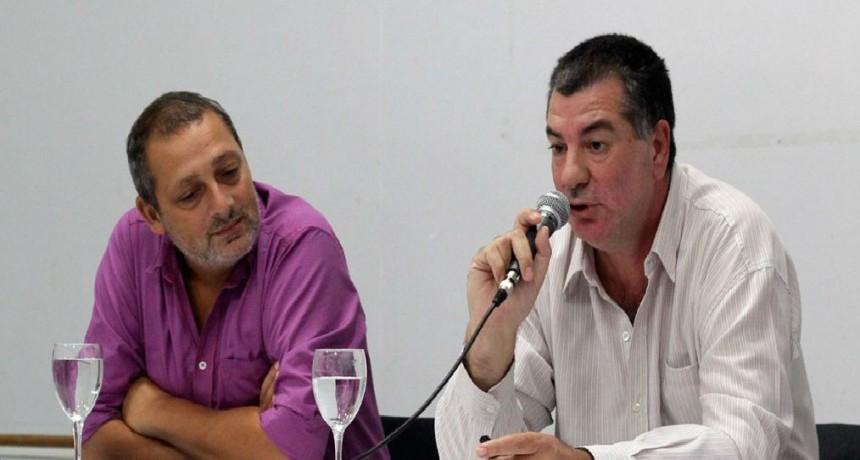 Ley Micaela en Entre Ríos