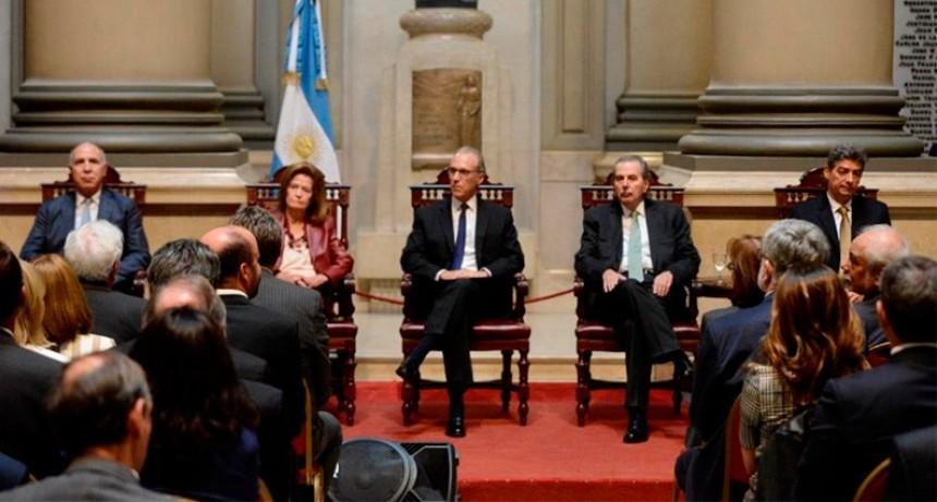 Presunto espionaje y extorsión: La Corte otorgará más recursos a Ramos Padilla