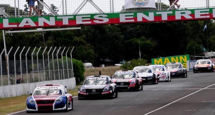 El Top Race ya tiene su cronograma para la primera fecha del año en Paraná