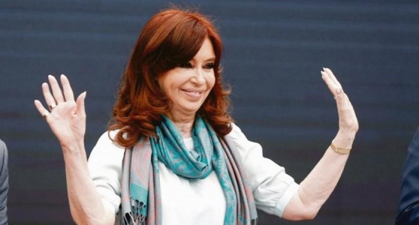 Ruta del dinero K: Cámara ratificó la falta de mérito a Cristina