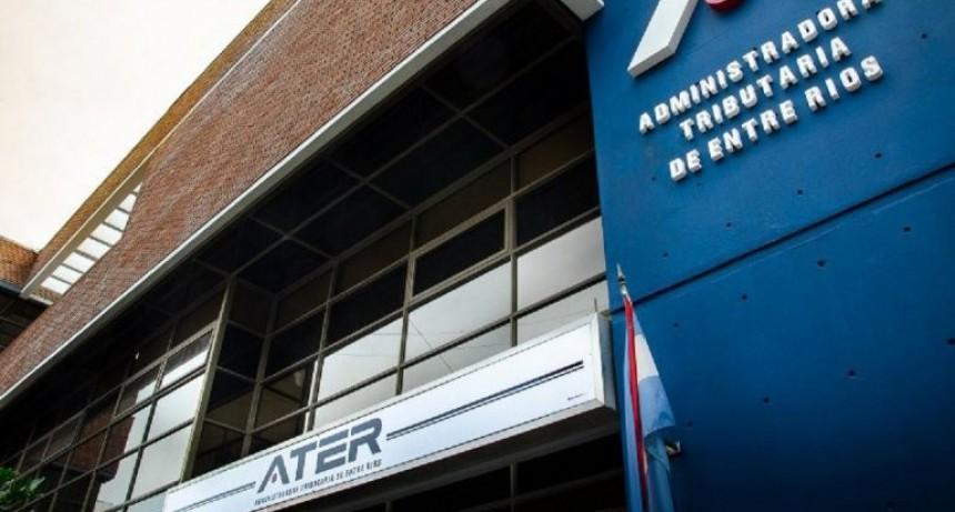 ATER extiende el plan de normalización de deudas