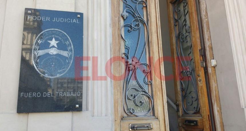 Docentes: Se dictó la conciliación obligatoria y convocan a nueva audiencia