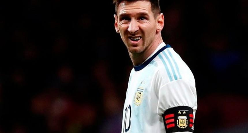 Sin Messi, cómo sigue el futuro de la Selección tras la derrota ante Venezuela