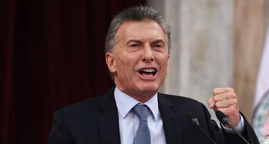Macri sigue perdiendo provincias, y los K y Lavagna las ganan