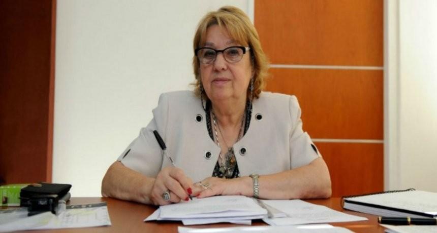 La titular del CGE aclaró qué pasará en Entre Ríos con el sistema de elección de abanderados