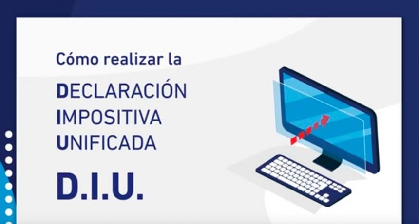 ATER: Comienza a regir la Declaración Impositiva Unificada en Entre Ríos