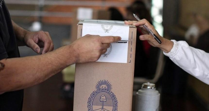 Elecciones: cuánto cobrarán las autoridades de mesa
