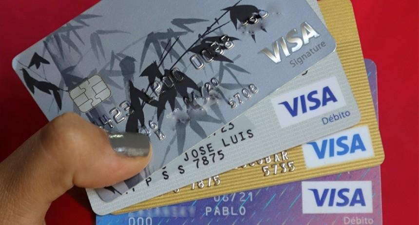 Impuesto sobre compras con tarjetas genera rechazo de comercios