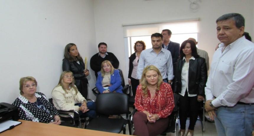 Docentes: se realizó la primera audiencia de Conciliación Obligatoria