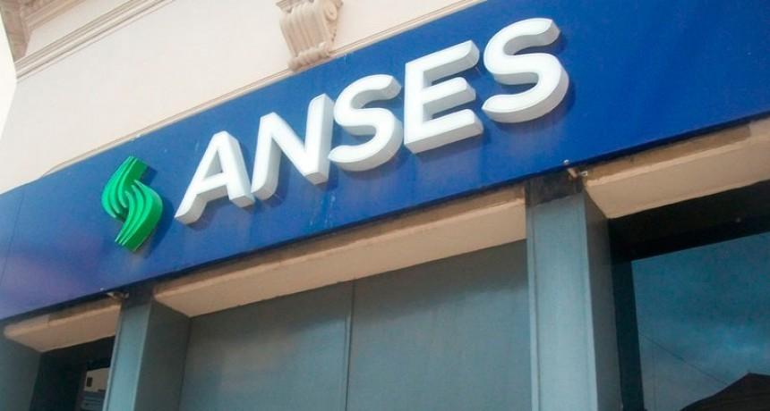 ANSES: Dieron a conocer el cronograma de pagos para jubilados de abril