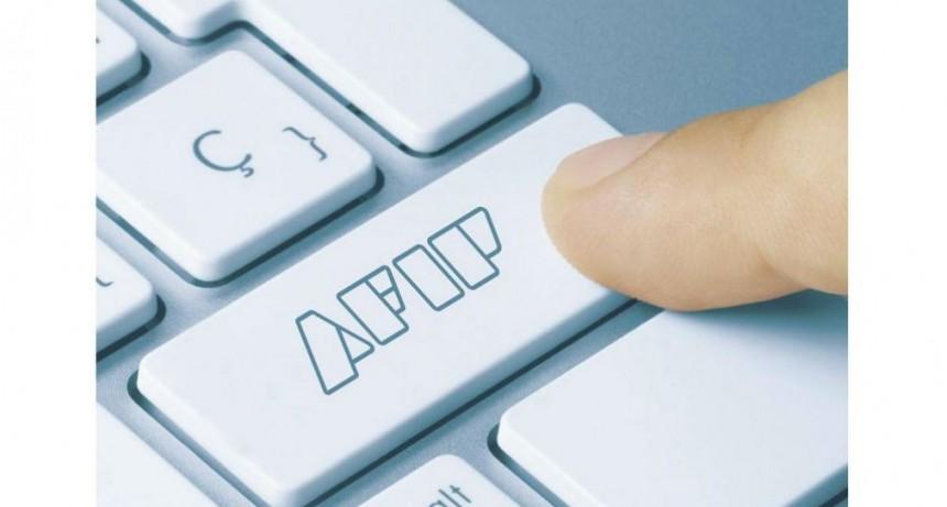 Monotributo: a partir del 1º de abril será obligatorio el uso de la factura electrónica