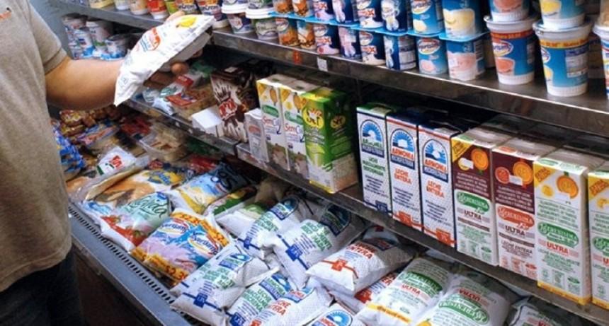 Los supermercados preparan un nuevo aumento del 10% en alimentos