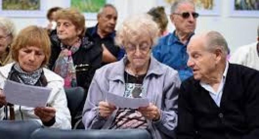 Buscan restringir el acceso a la pensión a los jubilados sin aportes