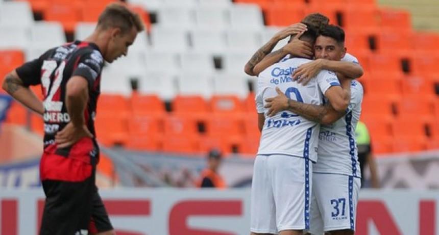 Patronato perdió frente a Godoy Cruz y no pudo asegurar su permanencia en Primera División