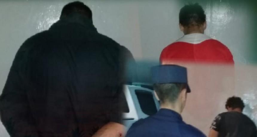 6 detenidos por disturbios en la vía publica y dos por cometer hecho delictivo