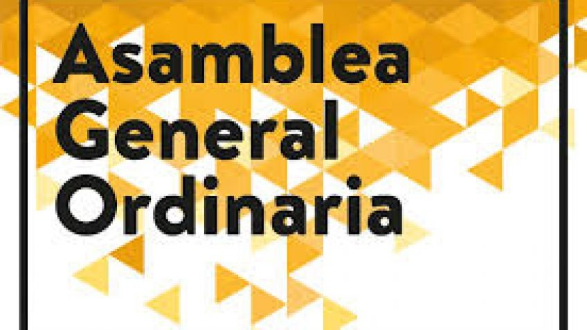 Asamblea en el Centro de Jubilados y Pensionados Provinciales de Federal