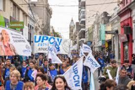 Upcn amenaza con un paro el 10 de marzo si no se convoca a paritarias