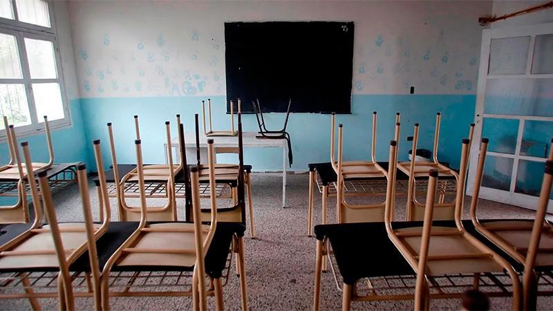 Gremios docentes se suman al paro de Mujeres y el lunes no habrá clases