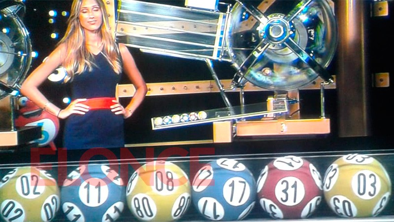 Quini 6: Un ganador de más de $ 7 millones y $370 millones para el miércoles