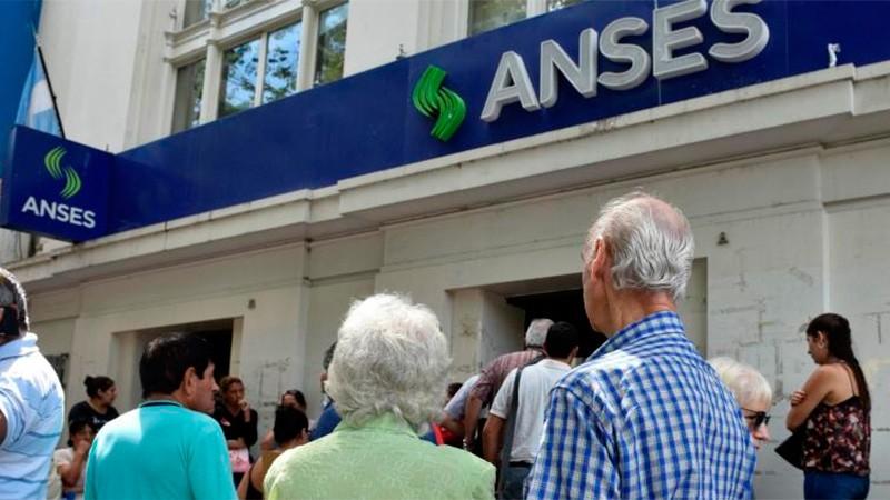 Anses: Empieza el pago a jubilados y beneficiarios de la AUH
