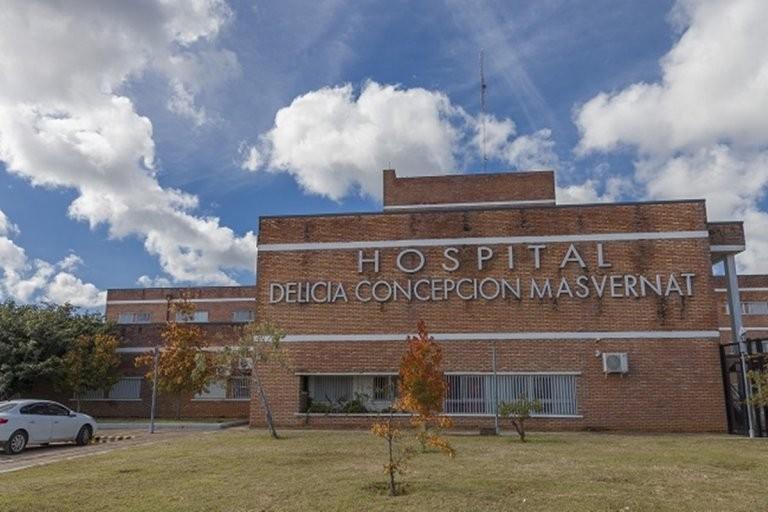 Confirmaron un caso de leptospirosis en el Hospital Masvernat .Se trata de un paciente derivado de Federal