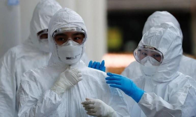 ¿Cuánto tiempo sobrevive en el aire el coronavirus?