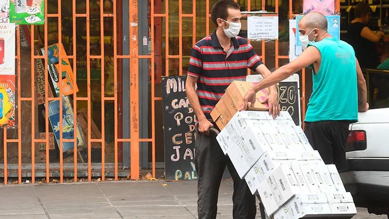 Anunciarán rebaja de aportes patronales para empresas afectadas por cuarentena