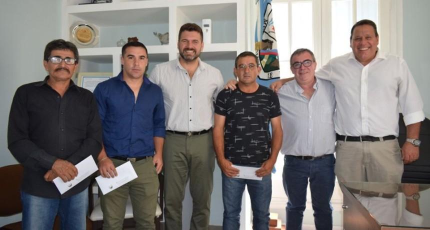 Se entregaron los premios a los ganadores del sorteo del bono contribución del Festival Nacional del Chamamé.
