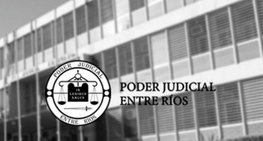 Concurso abierto de oposición y antecedentes para el ingreso al Poder Judicial en Federal