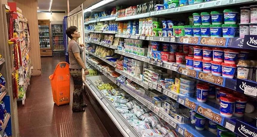 Relevamiento del Banco Central: Reducen la proyección de inflación al 40% anual